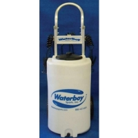 WaterBoy VPM-T Gen 2 Vertical Power Hydration System