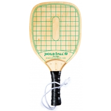 Swinger Wood Pickleball Paddle