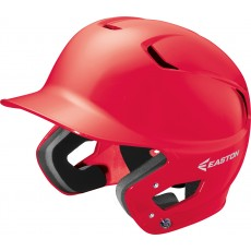 Easton Z5 Solid Batting Helmet, JUNIOR