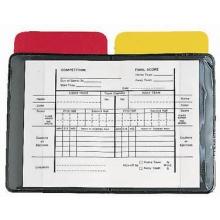 Champion Soccer Referee's Wallet