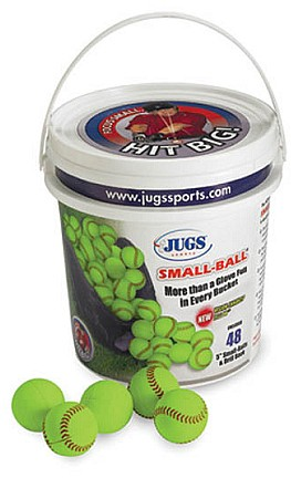 jugs small pitching machine