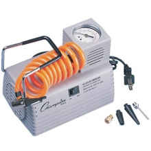 Champion Compact Electric Ball Inflating Pump, EP110