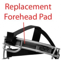 Softball Fielder's Guard Replacement Forehead Pad