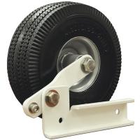 Jaypro CSGWK Soccer Goal Wheel Kit, set of 4