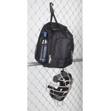 "Diamond Umpire Field Bag, UMP PACK, 14""L x 8.5""W 12""H"