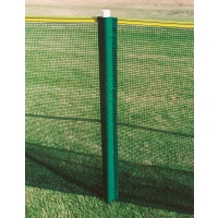Enduro Mesh Outfield Fence Package, 150'