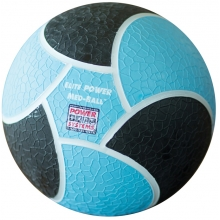 Power Systems 25200 Elite Power Med-Ball, 6 lb