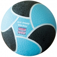 Power Systems 25200 Elite Power Med-Ball, 18 lb