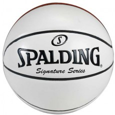 Spalding 74-7908 Signature Series Autograph Basketball