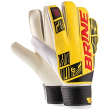 Brine SGKGM2J4 King Match 2X Soccer Goalkeeper Gloves, JUNIOR
