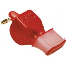 Fox 40 Classic CMG  Comfort Grip Whistle, Red