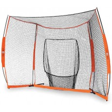 BOWNET BowHS Baseball / Softball Hitting Station