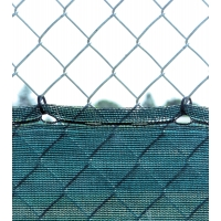 "Economy Wind & Privacy Fence Screen, 5' 10"" x 150'"