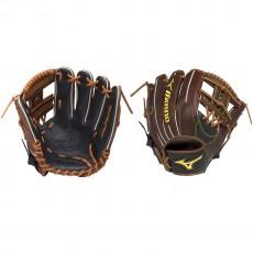 """Mizuno 11.5"""" Classic Pro Soft Baseball Glove, GCP66S2"""