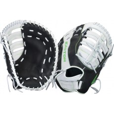 Easton SYEFP 3000 Synergy Elite Fastpitch First Base Mitt, 13""