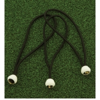 Gill 54402 Bungee Soccer Net Tensioners, pack of 25