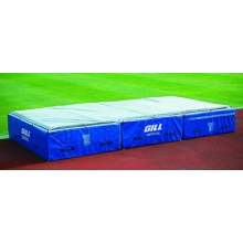 Gill 64111 Scholastic High Jump Landing System