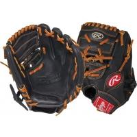 "Rawlings PPR1175 Premium Pro Baseball Glove, 11.75"""