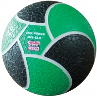 Power Systems 25200 Elite Power Med-Ball, 15 lb