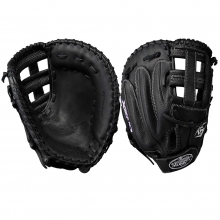 Louisville WTLXNRF17BM Xeno Fastpitch First Base Mitt, 13""