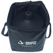 "Jaypro Carry Bag for Corner Flag Bases, RBF-BASE, 12""Wx12""Dx14""H"