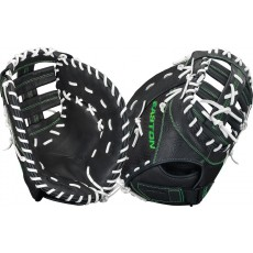 "Easton 13.5"" Salvo Slowpitch First Base Mitt, SVSM 3"