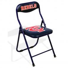 Stadium Universal Folding Basketball Chair, w/ 2-Color Artwork