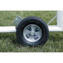 Kwik Goal Set/4 Evolution Soccer Goal Wheel Kit, 10B403