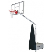 Spalding Fastbreak 960 Portable Basketball Hoop, 411-870