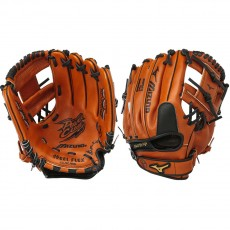 Mizuno GPL1100Y2 Prospect YOUTH Baseball Glove, 11""