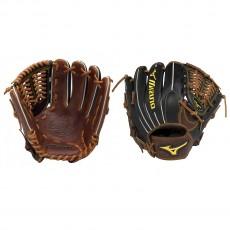 """Mizuno GCP6852 Classic Pro Soft Baseball Glove, 11.5"""""""