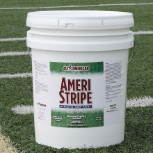 Ameri-Stripe Ready 2 Spray Bulk Paint, 5 gal, WHITE