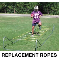 High Step Agility Trainer, REPLACEMENT ROPES