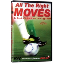 All the Right Moves, DVD