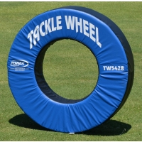 "Fisher TW5428 Football Tackle Wheel, 54"" dia."