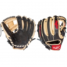 Rawlings PRO314-2BC Heart of the Hide Baseball Glove, 11.5""