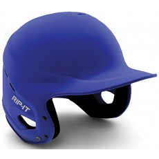 Rip-It MEDIUM/LARGE MATTE Baseball Batting Helmet, FITM-M