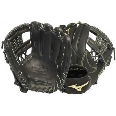 Mizuno GGE52VAXBK Global Elite VOP Baseball Glove, 11.75""