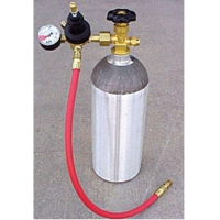 CO2 Power Pack for Scotsman Paint Striping Machine