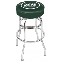 "New York Jets NFL 30"" Bar Stool"