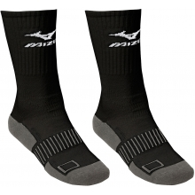 Mizuno 480112 Performance Plus Crew Volleyball Socks