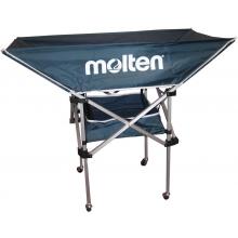 Molten BKH Deluxe High Profile Hammock Volleyball Cart