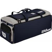 """Wilson WTA9705 Team Gear Equipment Bag, 36""""L x 15""""W x 15""""H"""