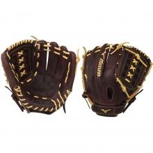 "Mizuno 12.5"" Slowpitch Franchise Glove, GFN1250S2"