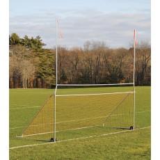 Jaypro PCG-800 Portable Combo Football/Soccer Goal, 8' x 24'