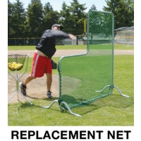REPLACEMENT NET for Jugs L-Shaped Protective Screen