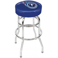 "Tennessee Titans NFL 30"" Bar Stool"