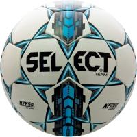 Select Team Soccer Ball, Size 4