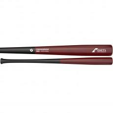 2018 DeMarini D271 -3 Pro Maple Wood Composite Bat, WTDX271BW18
