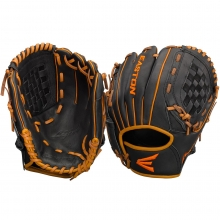 Easton FL 1075BKTN Future Legend YOUTH Baseball Glove, 10.75""